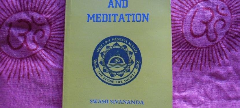 Nirguna Meditation