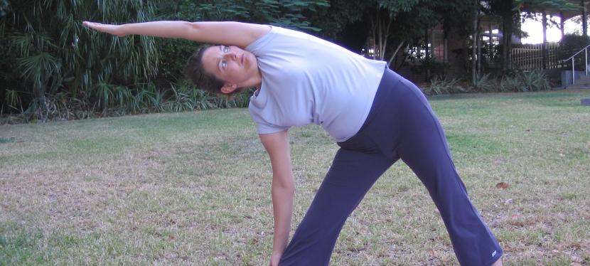 Asana – properexercise
