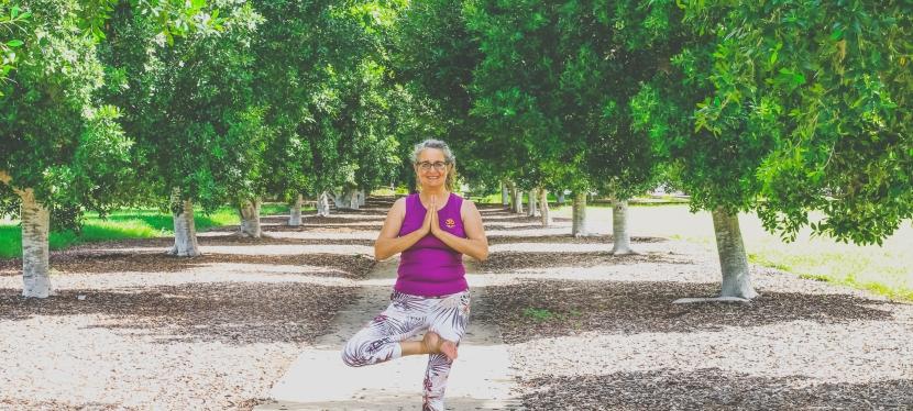 August 2020 Yoga classinfo